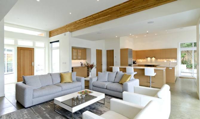 Plan Kitchen Designs Open Living Room Ideas