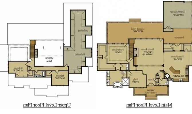Plan Narrow Lot Florida House Plans Home Designs Source