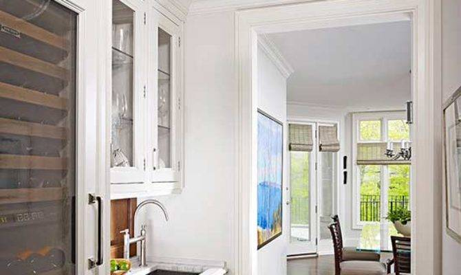 Plan Perfect Butler Pantry Better Homes