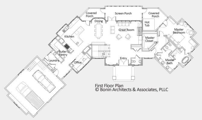 Plan Renderings Home Can Look Like