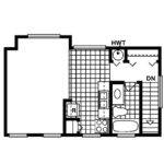 Plan Shop Blog Carriage House Plans Studio Apartments One Room