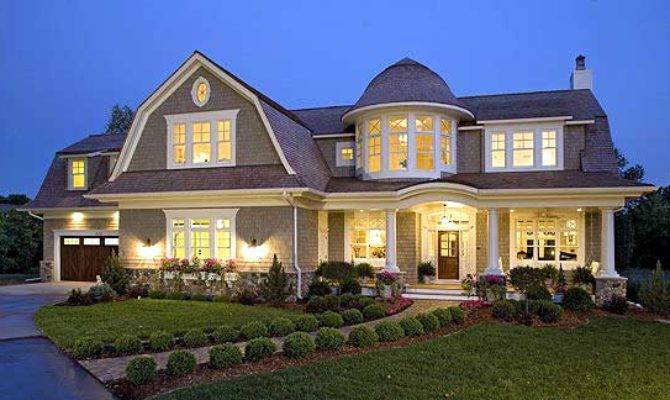 Plan Spectacular Home Large