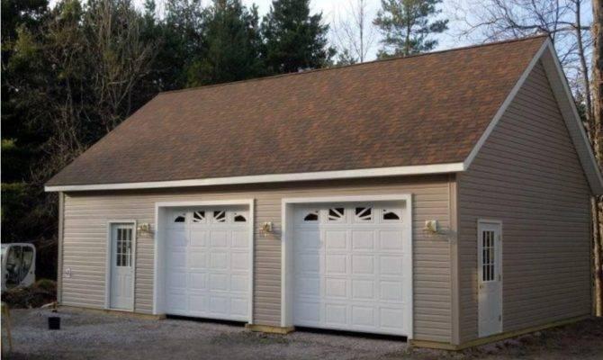 Planning Car Detached Garage Kits Better Garages