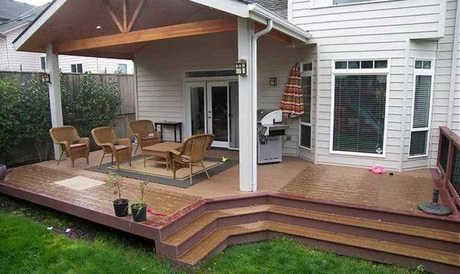 Planning Ideas Covered Patio Designs