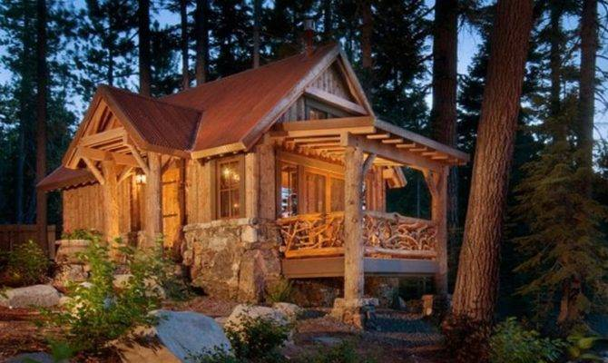 Planning Ideas Natural Tiny House Plans