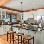 Planning Your Timber Frame Kitchen Davis