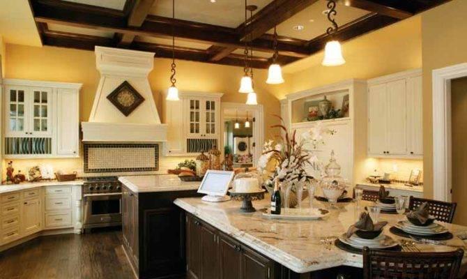 Kitchens Eplans Ious Floor Plan