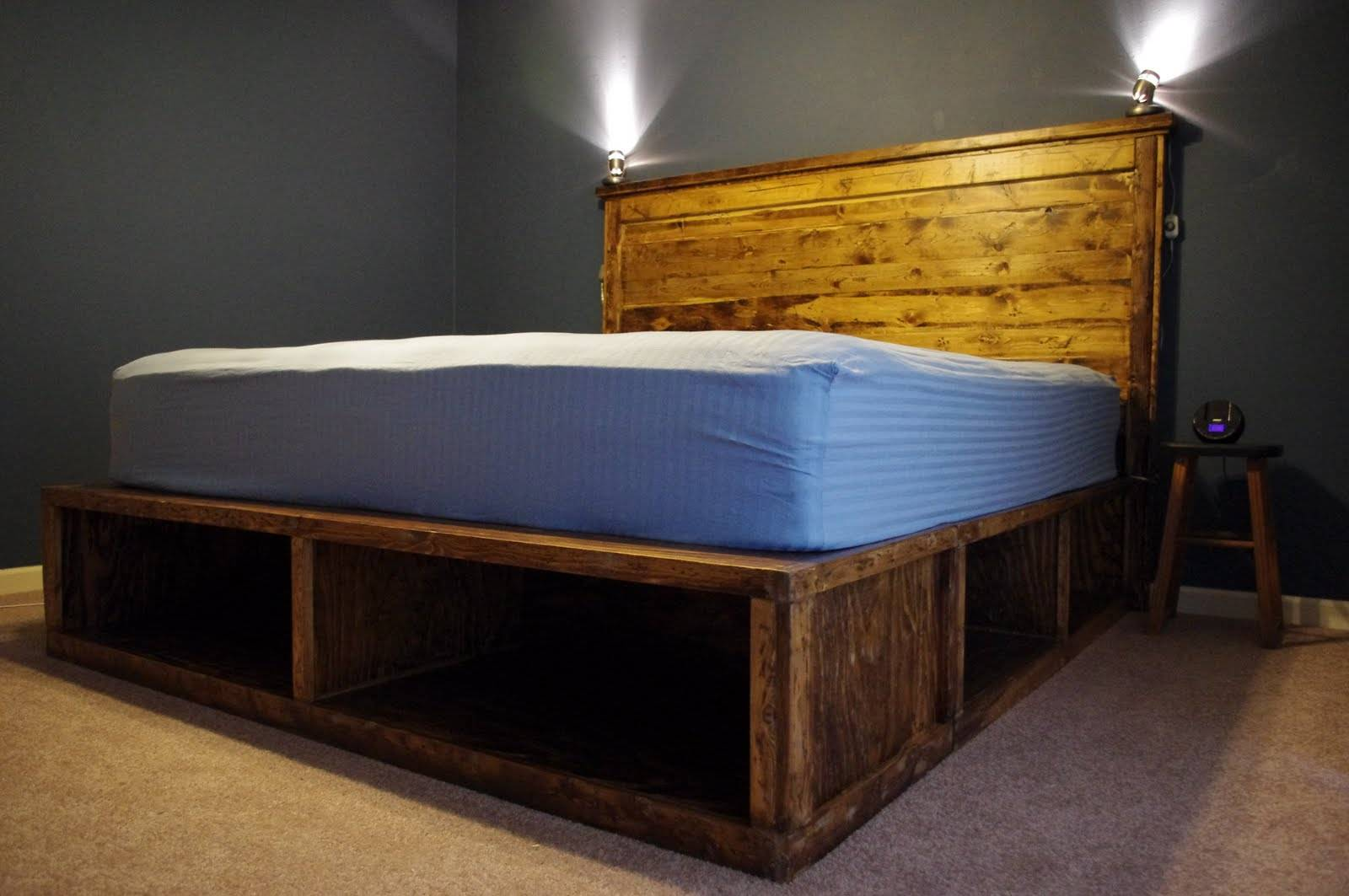 Image of: Plans Build Platform Bed Storage Search Results Web Design House Plans 73877