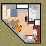 Plans Furthermore Floor Home Also