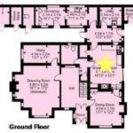 Plans Kitchen Edwardian Home