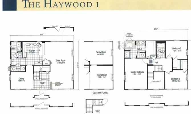 Plans Lovely Modular House Modern Homes Floor