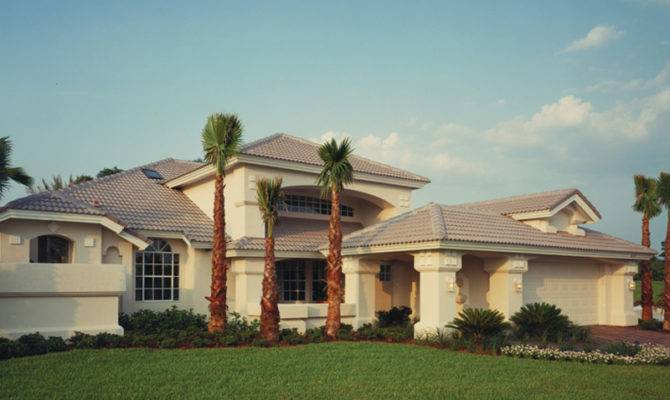 Plans Luxury House Ranch Santa