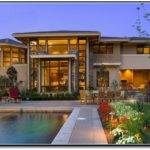 Plans Luxury Modern House Country Million