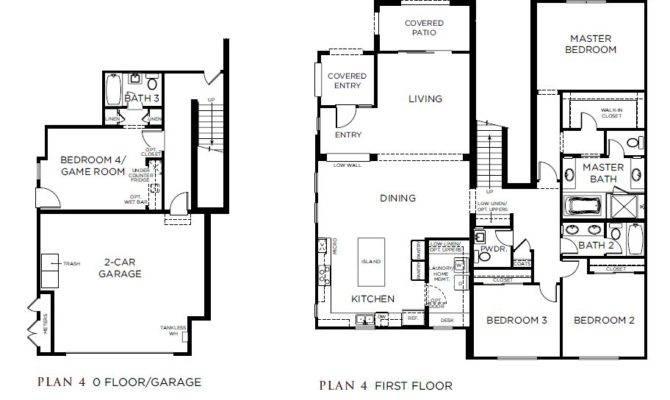 Plans Master Suite Over Garage Bedroom Above Floor
