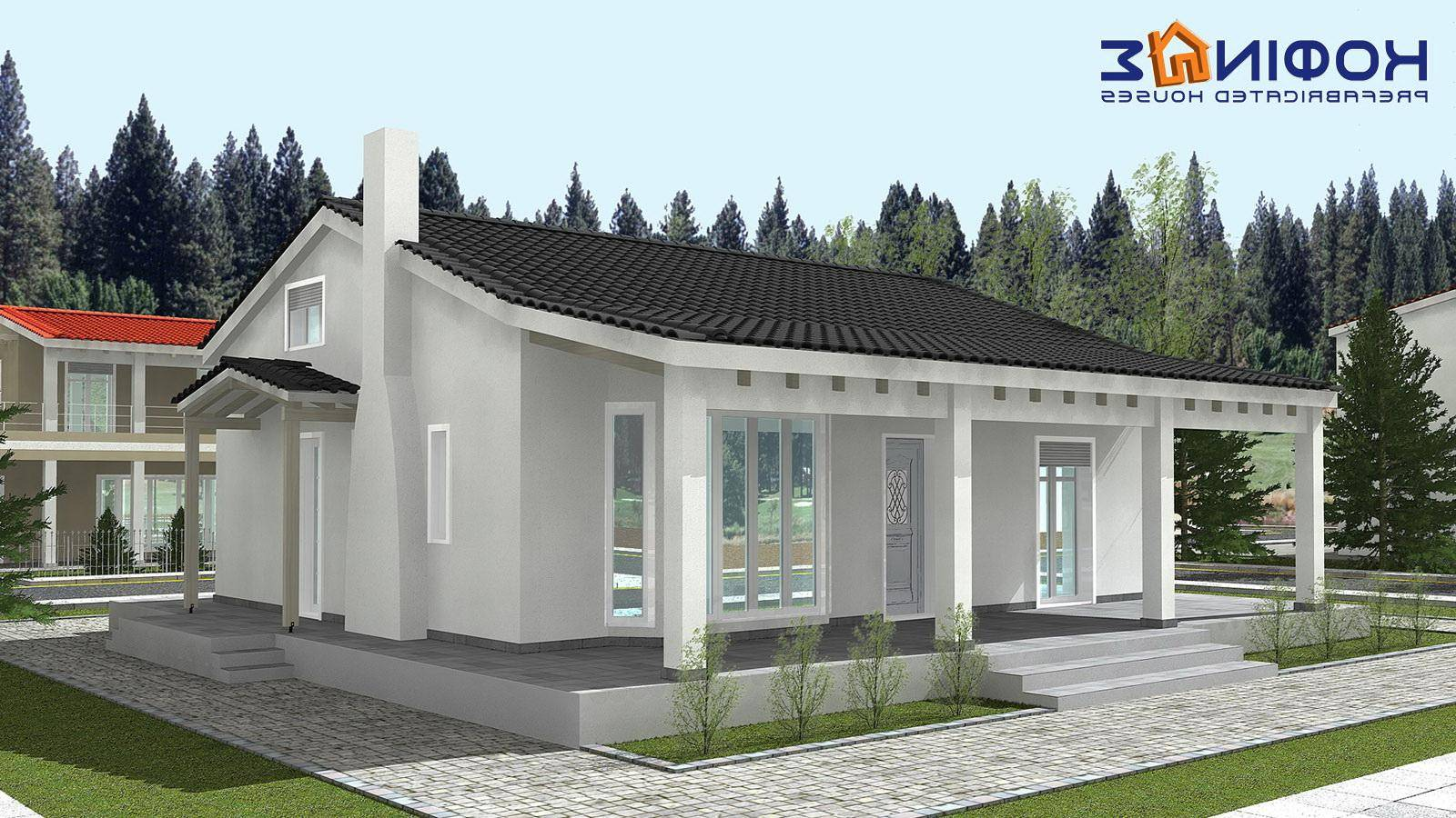 ^ Plans Modern Single Storey Houses Know Should Drawhome - House ...