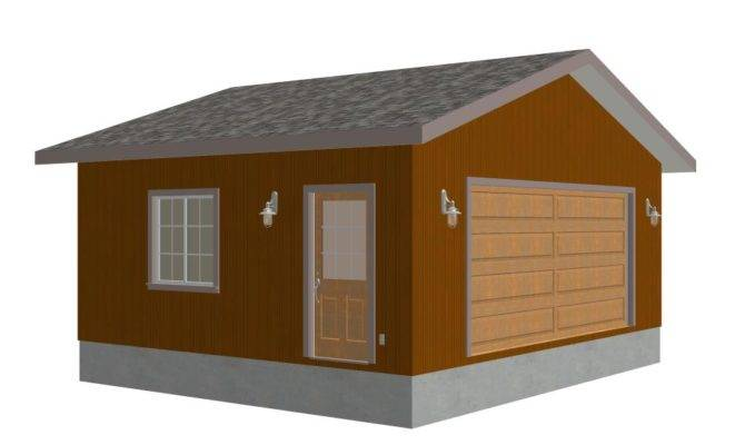 Plans Sheds Guide Get Garage