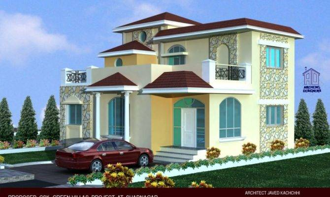 Plans Spanish Home Mediterranean House
