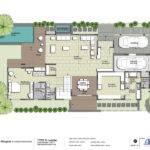 Plans Villas Joy Studio Design Best Architecture