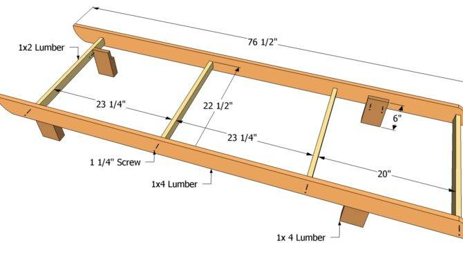 Plans Wood Deck Chairs Quick Woodworking Projects
