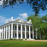 Plantation Home Design Not All Southern Mansions Built