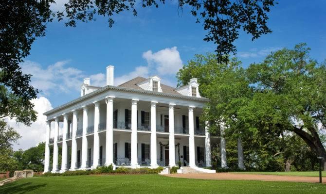 Plantation Home Designs Photos Including Antebellum Mansions House Plans 71048