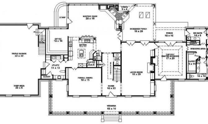 Plantation Home Floor Plans Fresh Louisiana