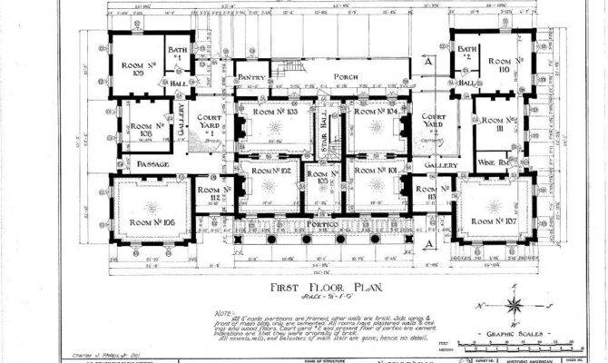 Plantation Home Floor Plans New Old House