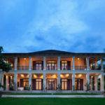 Plantation Homes Designs Home