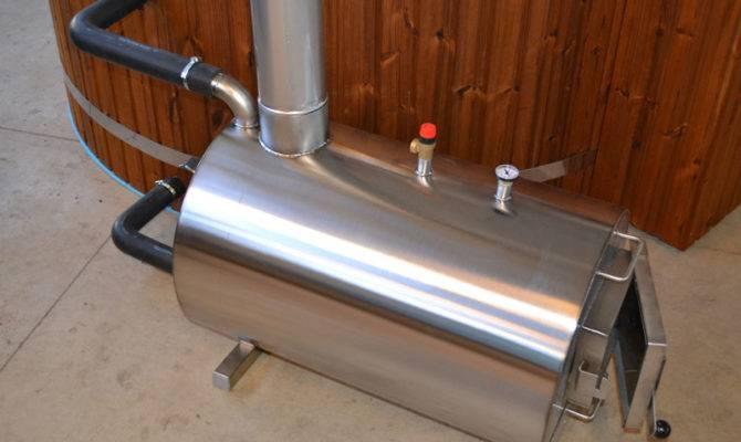 Plastic Hottub Outside Heater Blog