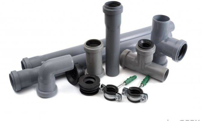 Plumbing Pipes Types Pipe Elbow Bent Join