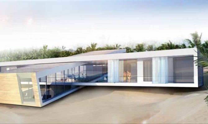 Plus House Ecuador Property Home Architect