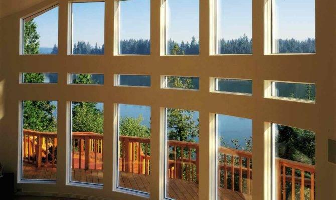 Ply Gem Windows Wisconsin Lake Homes