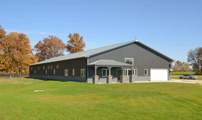 Pole Barn Buildings Wick