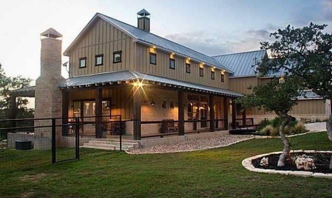 Pole Barn House Plans Smalltowndjs