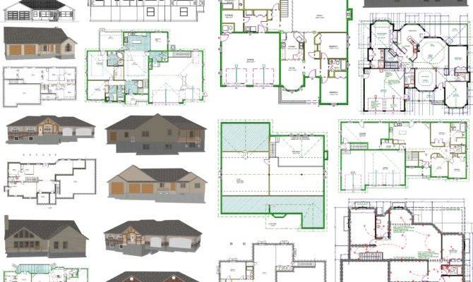 Pole Barn Plans Blueprints