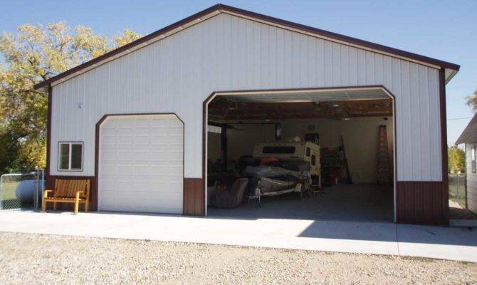 Pole Barn Prices Houses Plans Designs