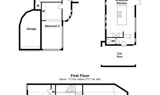 Pole Barn Style House Floor Plans Large Home