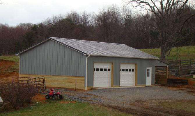 Pole Barns Buildings Oregon Washington Main