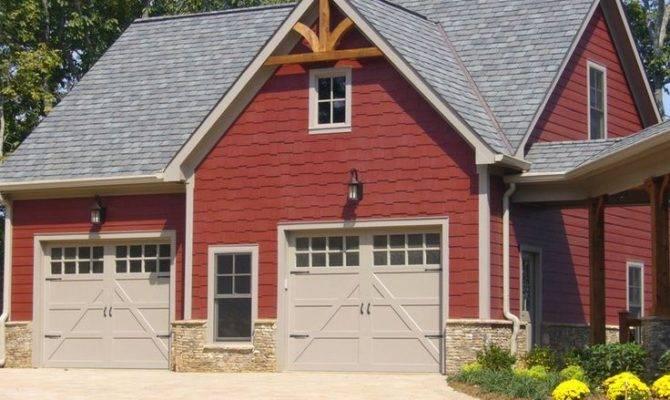 Pole Buildings Living Quarters Garage Plans Motor Home