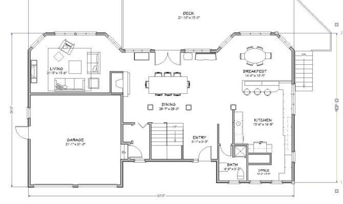 Pole House Beach Floor Plan Joy Studio Design