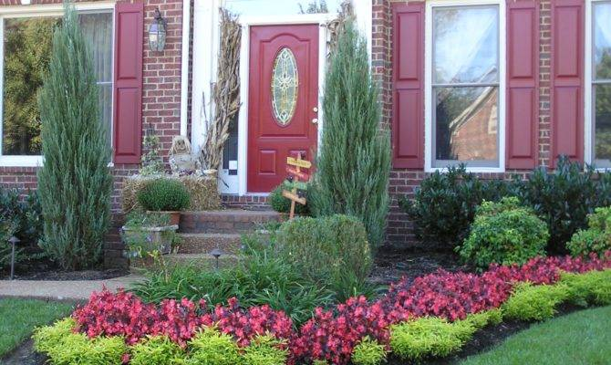 Polk Place Franklin Home Curb Appeal Month