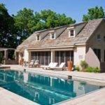 Pool House Designs Best Custom
