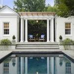 Pool House Designs Swimming Pools Design