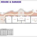 Pool House Plans Living Quarters Floor Home