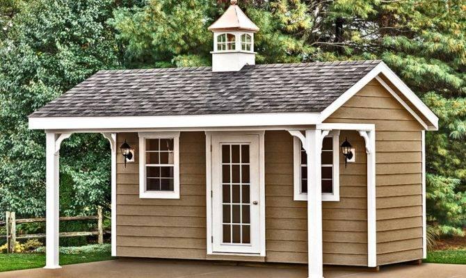 Pool House Sheds Prefabricated Houses Horizon