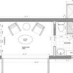 Pool Houses Floor Plans Escortsea
