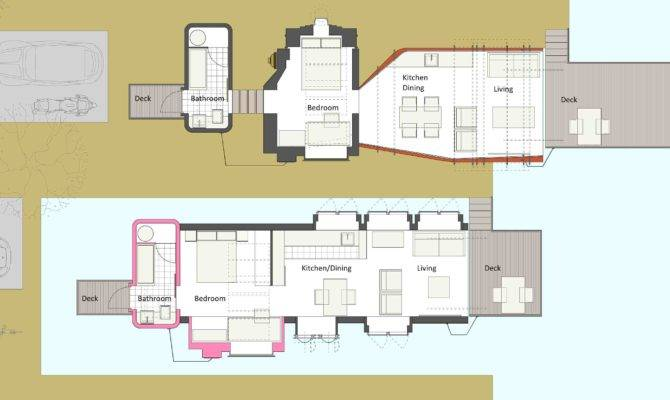 Pop House Floor Plans One Two