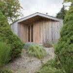 Poplar Garden House Design Onix Architects