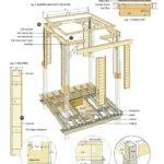 Popular Woodworking Plans Screen Door Diy Simple