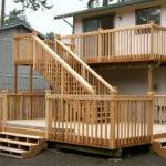 Porch Deck Designs Mobile Homes Ideas